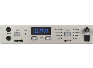 GEM GM-X