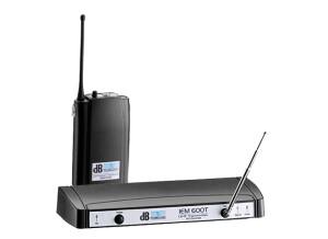 dB Technologies IEM 600