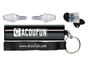 Acoufun Fidelity ER-20