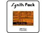 Meyer Musicmedia Tech Blip Synth Pack