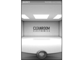 Sony Cleanroom Electronica