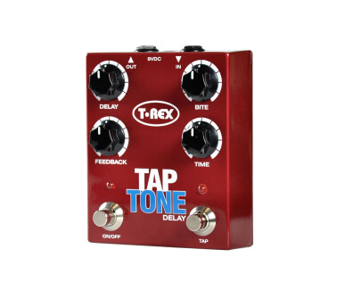 T-Rex Engineering Tap Tone