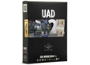 Universal Audio UAD-2 Duo Omni