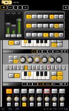 mikrosonic RD3 HD – Groovebox