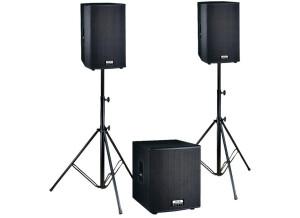Definitive Audio Fusion 700