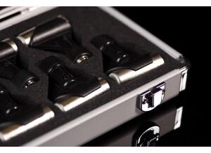 Karma Mics K-SB7 K-Micro 7 pcs Silver Bullet Pack