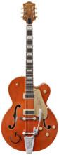 Gretsch G6120DSW-R Chet Atkins Relic