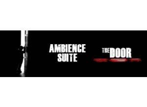 Cinematic Tension The Door
