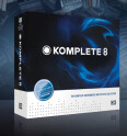Native Instruments is Kompletely Irresistible