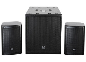 LD Systems DAVE 10 G2