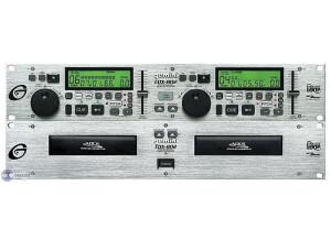 Gemini DJ CDX 802