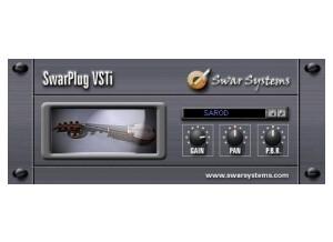 Swar Systems SwarPlug