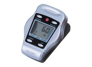 Seiko DM50 - Silver