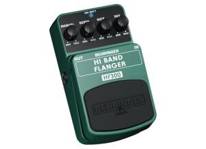 Behringer High Band Flanger HF300