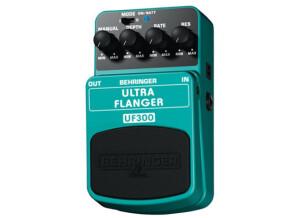 Behringer Ultra Flanger UF300