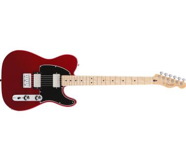 Fender Blacktop Telecaster HH