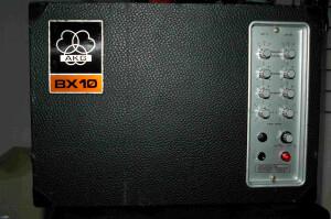 AKG BX10