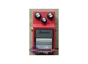 Ibanez CP9 Compressor/Limiter