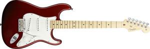 Fender American Standard Stratocaster [2008-2012]