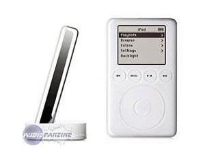 Apple iPod 40 Go