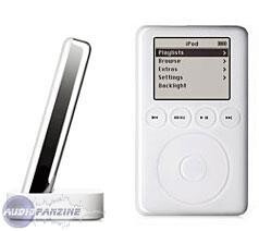 Apple iPod 40 Go