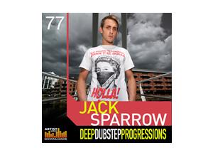 Loopmasters Jack Sparrow - Deep Dubstep Progressions