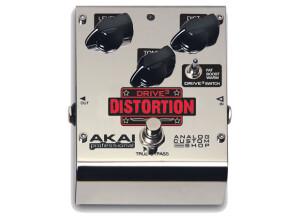 Akai Professional Drive 3 Distortion