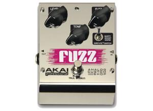 Akai Professional Fuzz