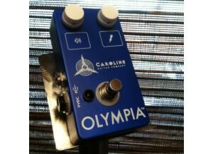 Caroline Guitar Company Olympia