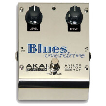 Akai Professional Blues Overdrive