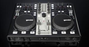 Gemini DJ CNTRL-7