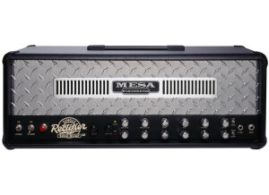 Mesa Boogie Single Rectifier Solo Head