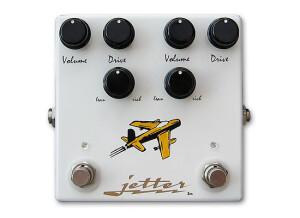 Jetter Gear Jetdrive