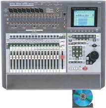 Roland VS-2480 CD