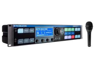 TC-Helicon VoiceLive Rack