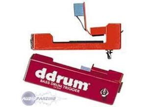 Ddrum D1600 Kick Trigger