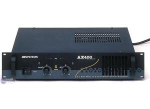 JB Systems AX 400
