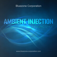Bluezone Ambient Injection: Evolving Space