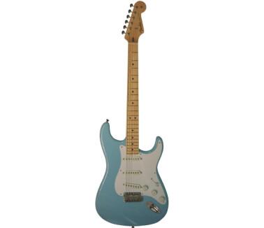 Fender Custom Shop Masterbuilt Eric Clapton Stratocaster (by Todd Krause)