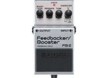 Boss FB-2 Feedbacker/Booster