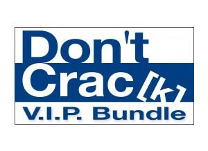 dontcrac[k] DC VIP Series