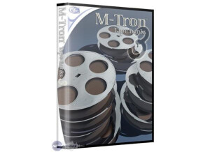 GForce Software M-Tron Tape Banks Vol 3
