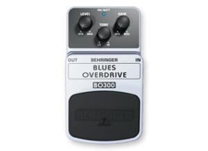 Behringer Blues Overdrive BO300