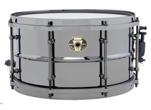 Ludwig Drums Black Magic 7x13 Snare