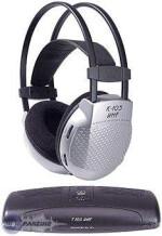 AKG K 105 UHF