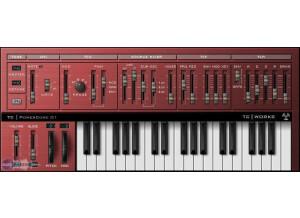 TC Electronic TC PowerCore 01