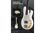 Music Man Stingray Limited Collection 2011