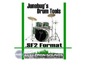ElectroniSounds Junebug's Drum Tools