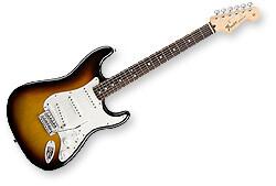 Fender Standard Roland Ready Stratocaster [?-2005]