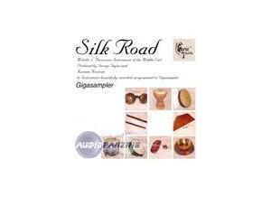 Sonic Implants Silk Road